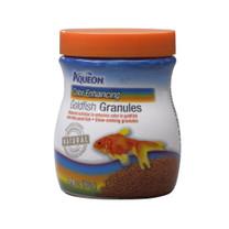 Aqueon Color Enhancing Goldfish Granules 3oz