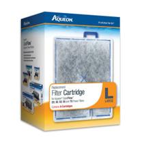 Aqueon Replacement Filter Cartridge Large 6pk