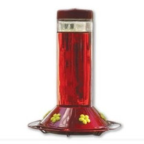 Perky-Pet Best Glass Hummingbird Feeder 30oz