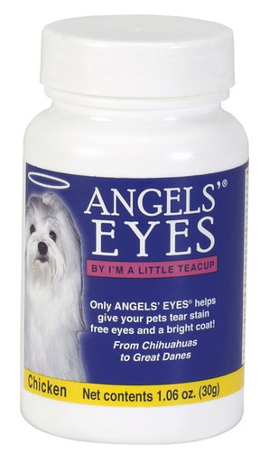 Angels' Eyes Chicken for Dogs 30gr