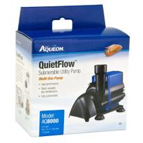 Aqueon QuietFlow Submersible Utility Pump 8000 2113gph