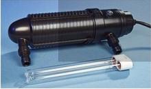 Coralife Turbo Twist 3X UltraViolet Sterilizer 9W 125gal