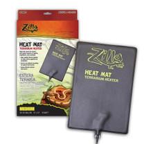 Zilla Heat Mat Medium 30-40gal 8X12 16W