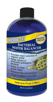 Ecological Labs Microbe-Lift Aquatic Turtle Bacterial Water Balancer 4oz