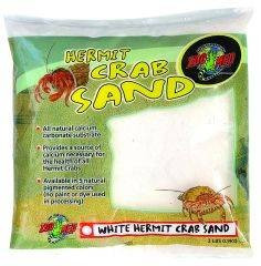 Zoo Med Hermit Crab Sand White 2lb