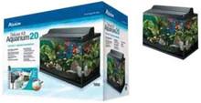 Aqueon 17760 Deluxe Kit Aquarium