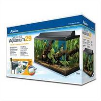 Aqueon 17765 Deluxe Kit Aquarium 29