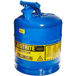 5 Gallon For Kerosene (Blue)