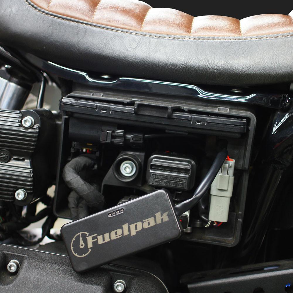Vance & Hines Fuelpak FP3 for Harley