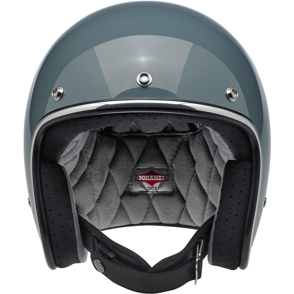 Biltwell Bonanza Helmet - Gloss Agave