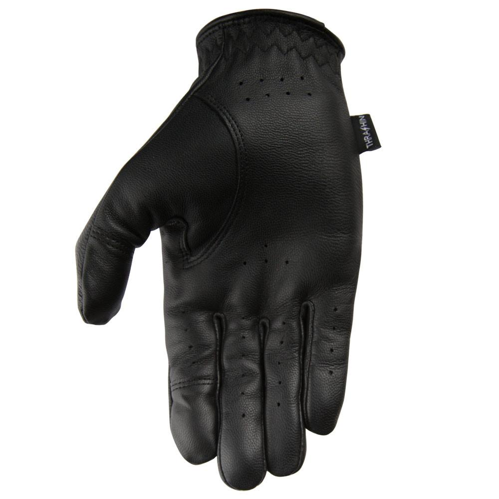 Thrashin Supply Siege Gloves - Black