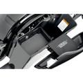 Hardbagger Top Shelf Saddlebag Organizer for 2004-2013 Harley Touring - Universal