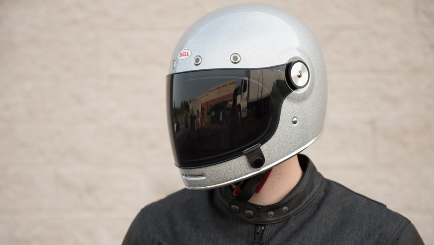 New Bell Motorcycle Helmets - Bullitt, Custom 500, Moto 3 and More