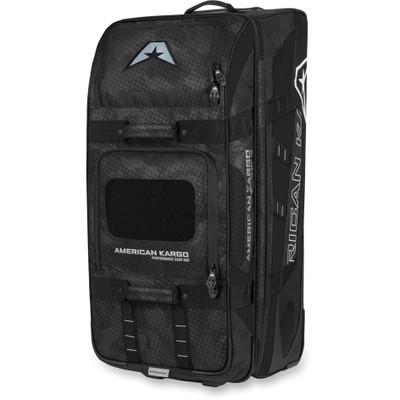 American Kargo Large Gear Roller Bag