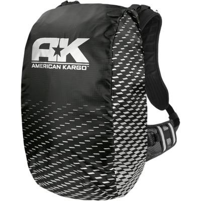 American Kargo Trooper Backpack Rain Cover