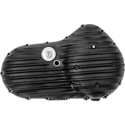 EMD Ribster Ribbed Primary Covers for Harley Sportster