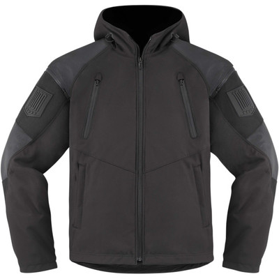 Icon 1000 Basehawk Softshell Jacket