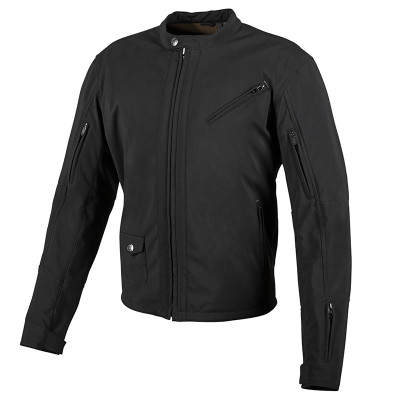 Speed and Strength Back in Black™ Textile Jacket