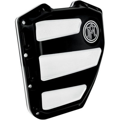 Performance Machine Scallop Cam Cover for Harley Twin Cam