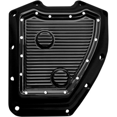Covingtons Dimpled Cam Cover for Harley Twin Cam