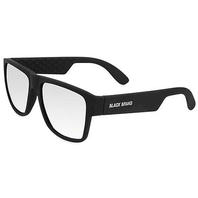 Black Brand Fugitive Glasses