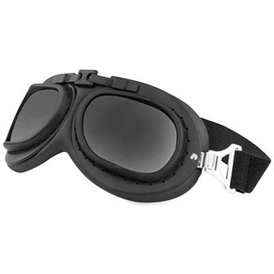 Black Brand Gearhead Goggles