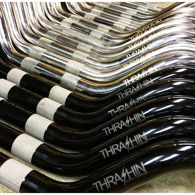 "Thrashin Supply TSC Bars 1"" Handlebars"