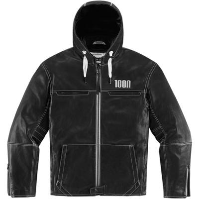 Icon 1000 Hood Jacket