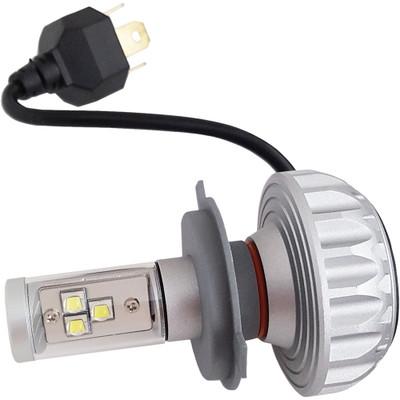 Pathfinder Performance H4 LED Headlight Bulb for Harley