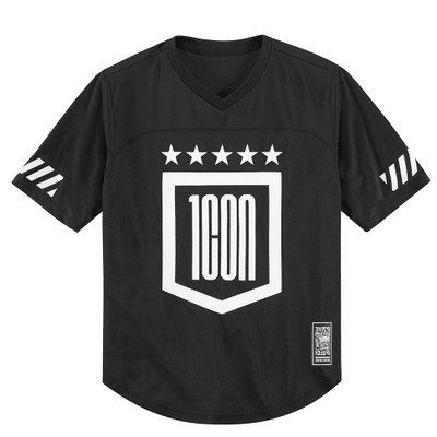 Icon 1000 Griddle Jersey