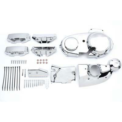 V-Twin Chrome Dress Up Kit for 1991-2003 Harley Sportster
