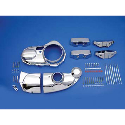 V-Twin Chrome Dress Up Kit for 2004-2017 Harley Sportster