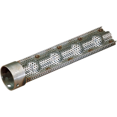 "Khrome Werks 1-3/4"" HP-Plus Drag Pipe Exhaust Baffle"
