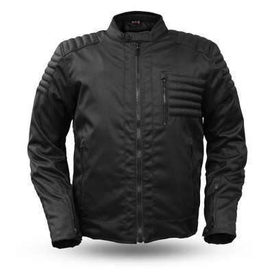First Mfg. Explorer Textile Jacket