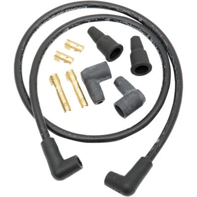 Drag Specialties 8.8mm Spark Plug Wire Set - Universal