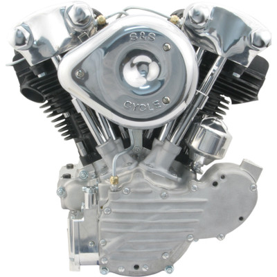 S&S KN93 Completed Knucklehead Engine for 1970-1999 Harley