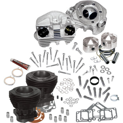 "S&S 80"" Top End Kit for 1979-1984 Harley Shovelhead"