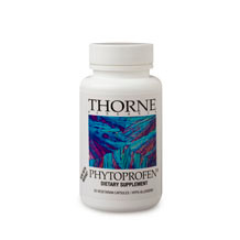 Thorne Research Phytoprofen 60 Veggie Caps