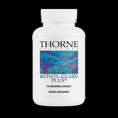 Thorne Research Methyl Guard Plus B Vitamin Complex