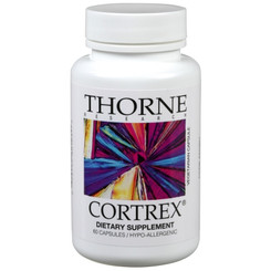 Thorne Research Cortrex 60 Veggie Caps