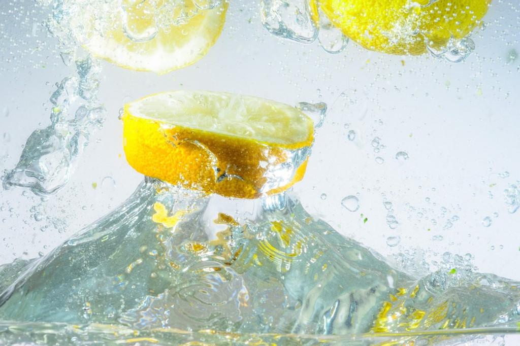 Dr. Nuzum's Two Week Detox: Cleansing Cocktail Recipe