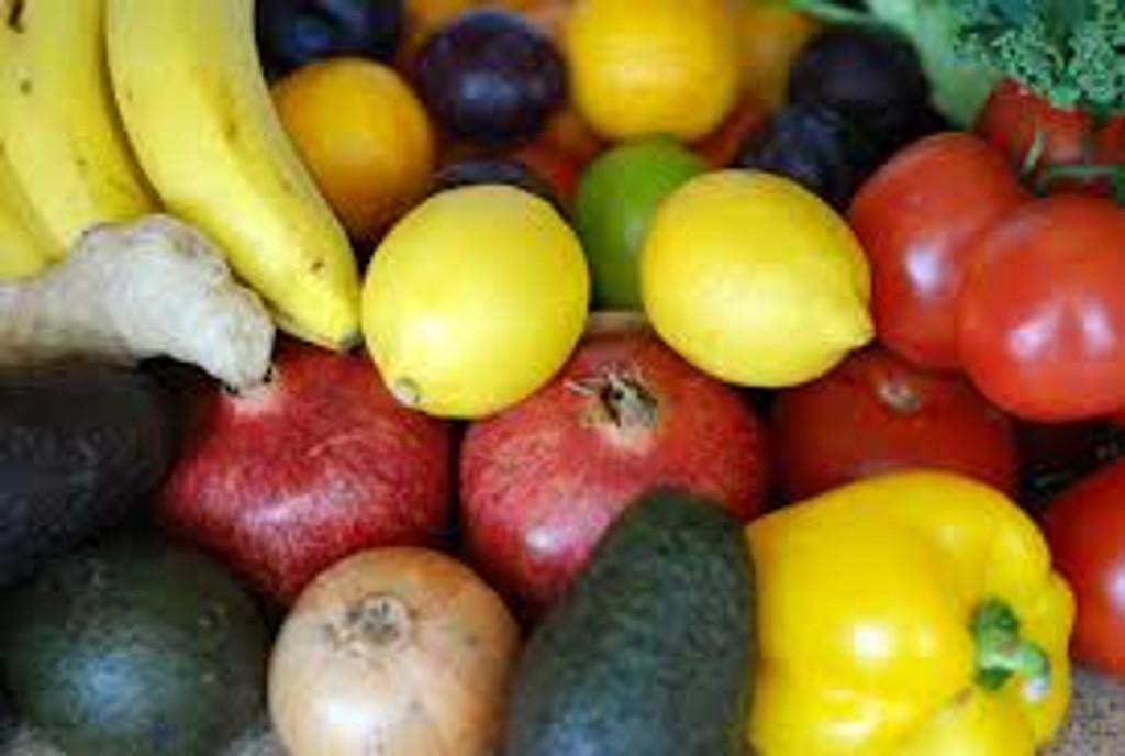 Why Eat Seasonal Foods?