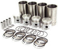 Ford 172 Gas Sleeve & Piston Kit for 4 Cylinders