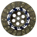 "New Massey Ferguson Clutch Disc 12"" 1693884m91"