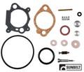 New Briggs & Stratton Carburetor Repair Kit 493762 498260
