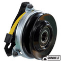 New Electric Clutch Warner Part Number 5215-88