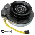 New Electric Clutch Warner Part Number 5218-27