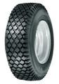 New Deestone Stud Tire 4.10/3.50X4 4 Ply