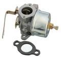 Tecumseh OEM Carburetor Assembly 631918