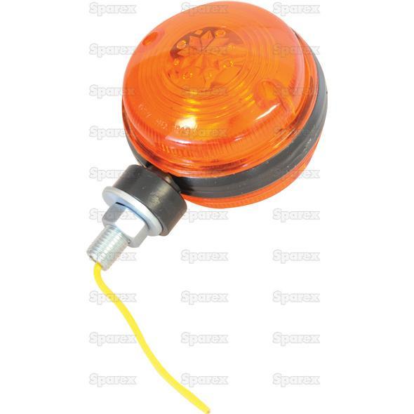 Kubota Amber 12 Volt Light 34260-34200, 34260-34201, 34260-34202
